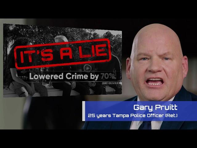 David Straz State Report 30