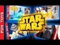 Star Wars: Os Últimos Jedi - Guerra nas Estrelas - Relembrando nossos vídeos favoritos de STAR WARS