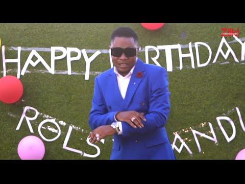 Christian Bella | Official Video | Happy Birthday | ROLSY BANDU
