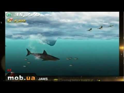 Jaws Revenge для Android - mob.ua