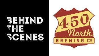 Behind The Scenes With 450 North Brewing Company's Brian Pine