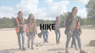 LSW 2016 - Hike