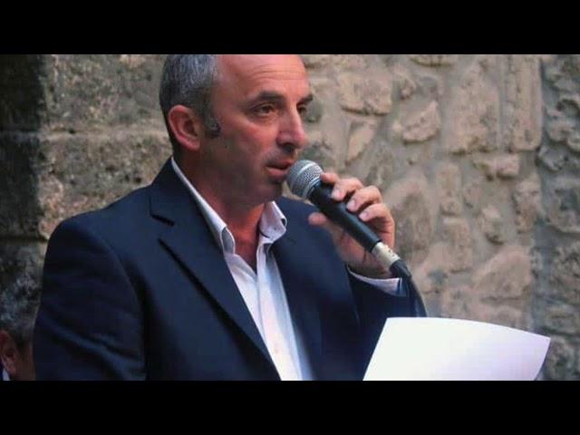 15-06-2019 Vincenzo Campo intervento all'Assemblea Consorzio Tutela Doc