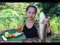 Yummy Sour soup fish with Pineapple Delicious Recipe -  Village Food Factory