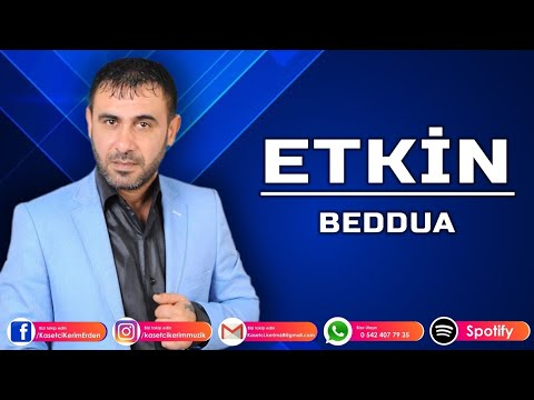 ETKİN - BEDDUA
