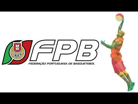 Image result for federacao portuguesa de basquetebol logo