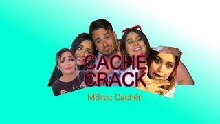 CACHÉ CRACK 3 [Calle y Poché] - MSrec Cachér