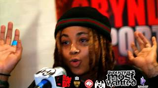 Po The Pop Diva [Interview] Industriies Most Wanted Full On UpdatedTv