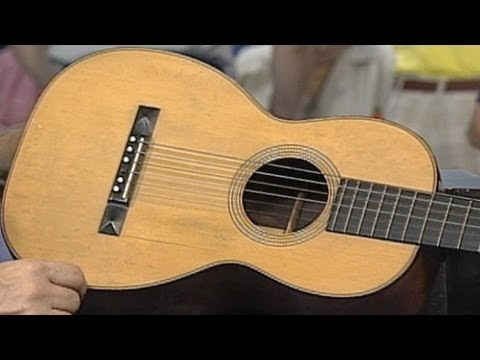 19th C. Martin Guitar | Vintage Richmond Preview