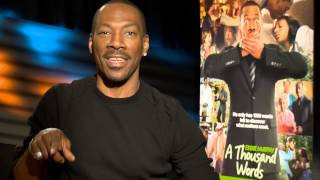 Eddie Murphy and Kevin Hart go Toe to Toe | BlackTree On TV