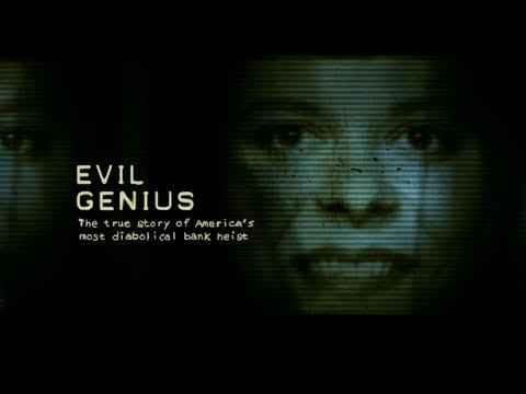 Netflix - Evil Genius Intro Clip (HD)