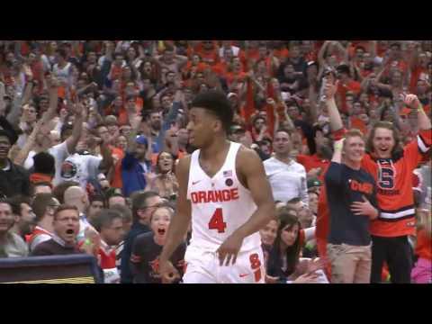 Highlights   Syracuse vs. Duke