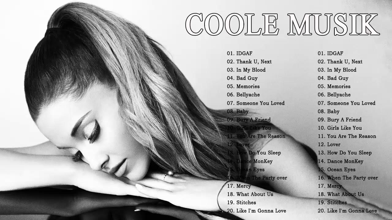 Coole Lieder 2021