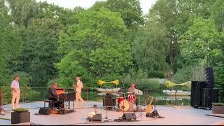 Thomas Siffling Groove Quartet: Highest Spot, Live  mit Olaf Schönborn, Thomas Bauser Daniel Mudrack