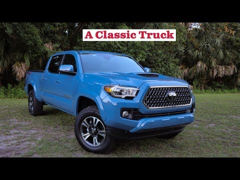 2019 Toyota Tacoma | Read Owner and Expert Reviews, Prices