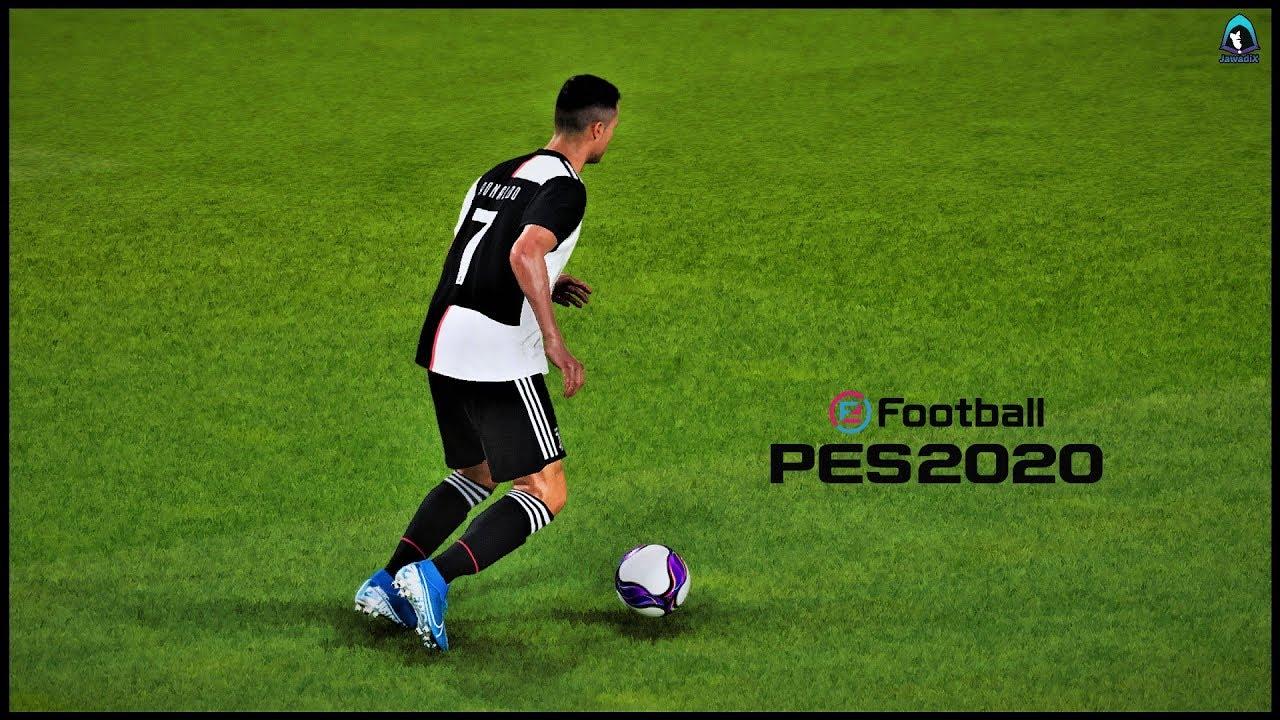 Download PES 2020 - Cristiano Ronaldo Goals & Skills #31 | HD