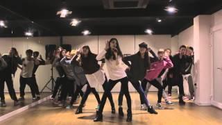 Repeat youtube video 박지윤 Park Ji Yoon - Beep [안무연습 Dance Practice Ver.]