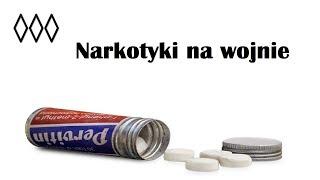 Narkotyki na wojnie