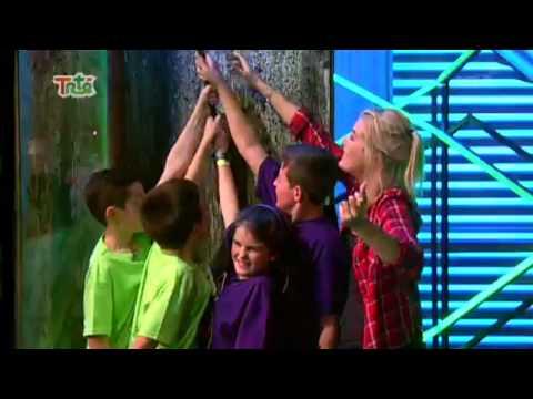 Swipe tv irish teacher gunged