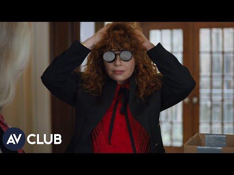 Costume Designer Jennifer Rogien On The Challenges Of Dressing Russian Doll Youtube