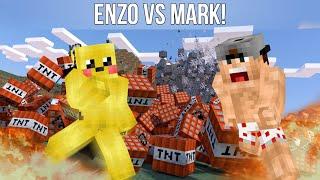 ENZO VS MARK!