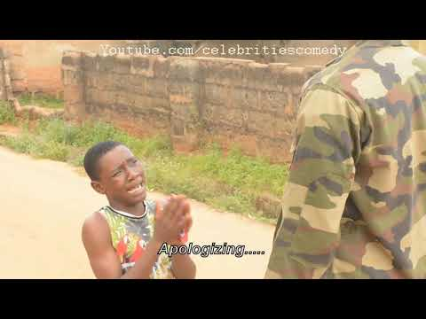 Download ONE MAN SQUAD (Celebrities Comedy) (Episode 12)