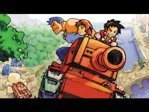 Review Of Advance Wars For GBA By Protomario