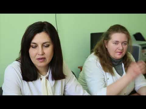 ЧГМА. Юбилей Педиатрического факультета 35 лет