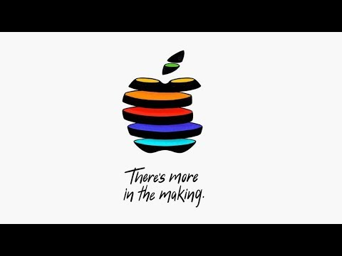 New Macs and iPad Pro coming in October!