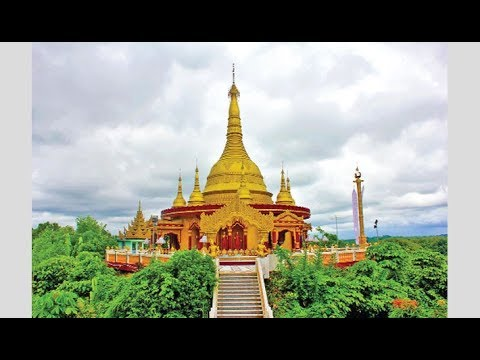 Bandarban tour spot | Beautiful travel Attraction of Bangladesh