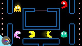 If Pac-Man and the Ghosts Have Power Error