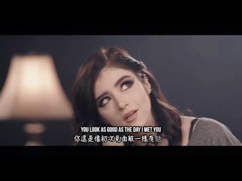 Closer 更愛你 - Alex Goot & Against the Current Cover 中文字幕