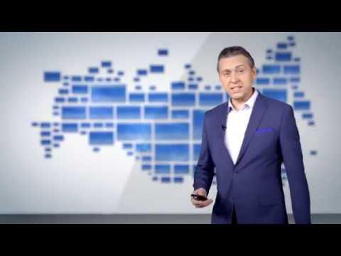 Цифровой телепрогноз