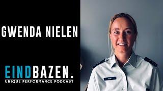 #146 Gwenda Nielen - Over de menselijkheid van oorlogsmissies