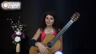 Metronome Speed Practice - Strings by Mail Lessonette | Gohar Vardanyan