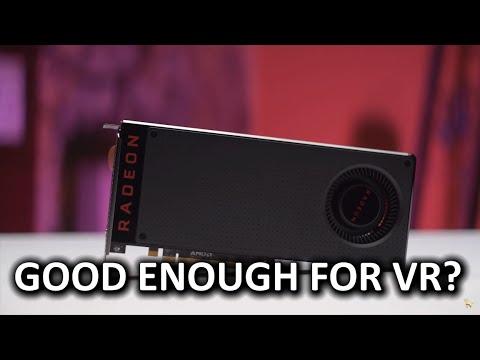 VR Gaming GPU for 200$