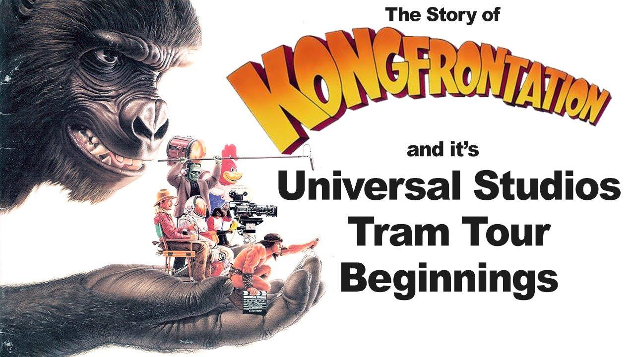Yesterworld: Kongfrontation & The Destroyed King Kong ...