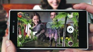 تعلم انشاء اجمل التأثيرات على الفيديو من هاتفك الذكي