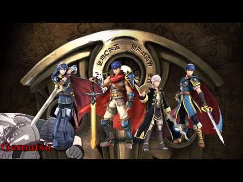 Fire Emblem Newcomers Reveal - Live Reactions