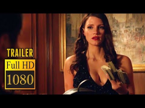 🎥 MOLLY'S GAME (2017) | Full Movie Trailer in Full HD | 1080p Mp3