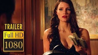 ???? MOLLY'S GAME (2017) | Full Movie Trailer in Full HD | 1080p