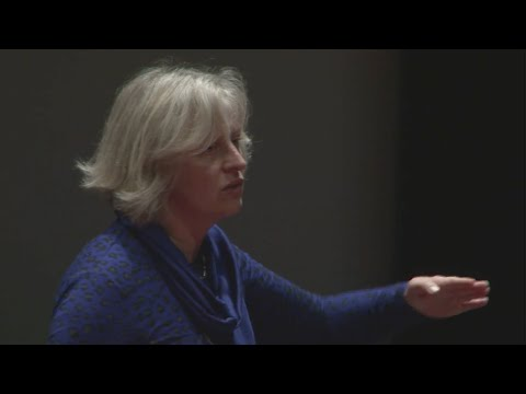 Public faces | Professor Aletta Norval | TEDxUniversityofEssex