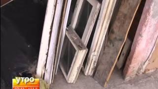 Кто должен вывозить строительный мусор? Утро с Губернией. GuberniaTV(Вывозом строительного и крупногабаритного мусора должны заниматься сами собственники жилья. И вроде как..., 2014-08-26T23:30:22.000Z)
