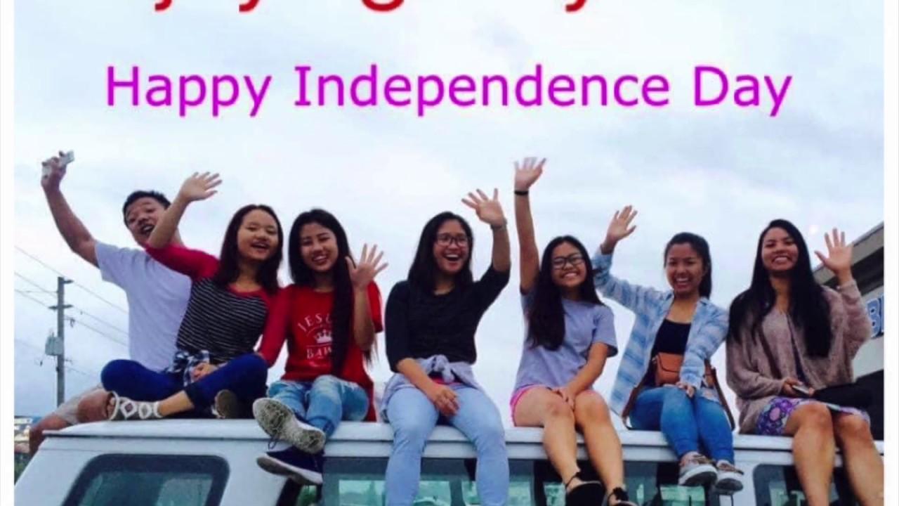 Hre Mang: Celebration of freedom