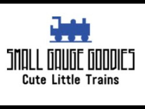 Immersive Railroading Resource Pack Spotlight: Small Gauge Goodies by Team  Lone Wolf