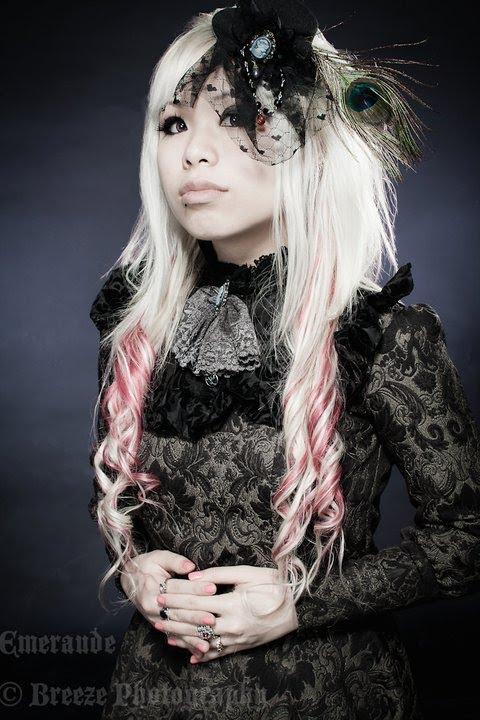 Hizaki Hair Amp Make Up Tutorial Youtube