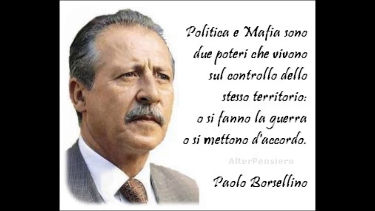 paolo borsellino - photo #21