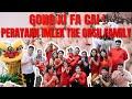 The Onsu Family - Gong Xi Fa Cai! Perayaan Imlek The Onsu Family dirumah aja!
