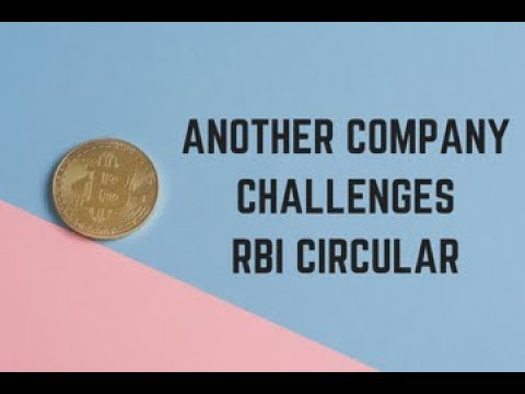 RBI Ban Update: Another Indian company challenges RBI circular in Delhi High Court (In Hindi)