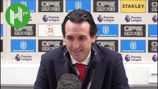 Huddersfield 1-2 Arsenal | Emery: We can finish in top four above Man United!